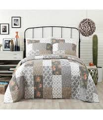 Hudson Park Bedding by Quilts U0026 Coverlets Dillards