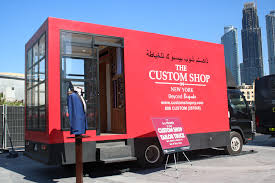 The Custom Shop New York Launches Dubai's First Tailor Truck ... Rush Truck Center Ford Dealership In Dallas Tx Yard Yardtrucks Twitter Rental Enterprise Jockey Pictures Forklift Damage Take The Dent Out Of Your Trucks Walls And Trailer Wood Flooring Apitong Combined Towing Sydney Specialist Prestige Vehicles South Bay Medium Heavy Duty Sales