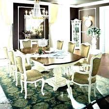 Classic Dining Room Furniture Elegant Sets Table Design
