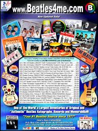 Beatles Help Lava Lamp by Beatles Records Rare Original Autographs Vinyl Memorabilia Beatle