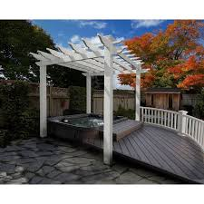 Sams Club Vinyl Outdoor Storage Sheds by 25 Best Gazebos And Pergolas Images On Pinterest Almonds Patios