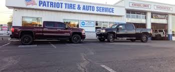 Auto Repair & Service In Spokane, WA | Patriot Automotive, LLC