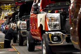 Ford Invests $1.3 Billion In Kentucky Truck Plant Auto Parts Maker To Invest 50m In Kentucky Thanks Part The Ford Super Duty Is A Line Of Trucks Over 8500 Lb 3900 Kg Increases Investment Truck Plant On High Demand Invests 13 Billion Adds 2000 Jobs At Plant Supplier Plans 110m Bardstown Vintage Photos Us Factory Oput Jumped 12 Percent February Spokesman Lseries Wikipedia