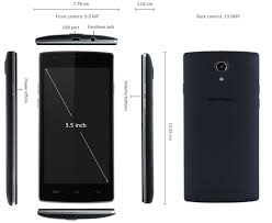 ulefone Be Pro 5 5 inch Android 4 4 4G LTE Smartphone $139 99