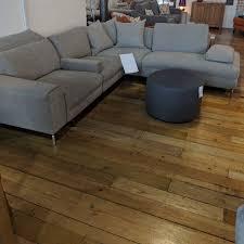 Perry 1 Arm Corner Sofa With 2Ottoman