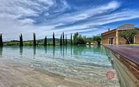 100 Villa In Rent San Gimignano Summer Vacation In San