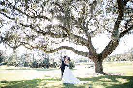 Orlando Outdoor Garden Weddings