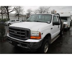 100 2001 Ford Truck FORD F250 XL SUPER DUTY 2DR FLATDECK TRUCK