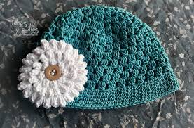 Tutorial Gorro Bebé Fácil Crochet o Ganchillo