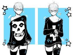 sweaters by bakaqeyama on deviantart
