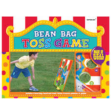 Bean Bag Toss Game