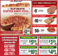 Pizza Ranch Coupons Discounts: Discount Disneyland Tickets ...