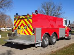 100 Freightliner Fire Trucks 2008 Freightliner Tanker Pumpers Tankers Quick Attacks UTVs