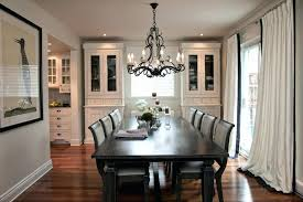 Dining Room Cabinets For Small Spaces