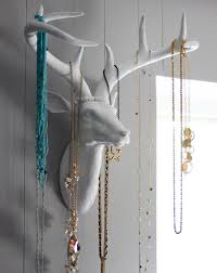 The Sister Sophisticate Creative Jewelry Displays