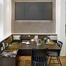 A Place To Sit Which Booths And Integrated Kitchen Seating Are Best For Your