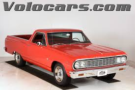 1964 Chevrolet El Camino | Volo Auto Museum Chevrolet Chevy Cars Muscle Ss Vintage El Camino Usa Pickup Truck The El Camino Royal Knight 781983 Phscollectcarworld 1970 Chevy Vs 2004 Ssr Generation Gap Pickup Cars 196466 Rl Doors Prices Vary Depending On List Of Carbased Pick Ups Utes Conquista 1987 1973 Monster Truck For Gta San Andreas Classic Car For Sale 1968 In Kenosha Vintage Stock Photos Daily Turismo Hot Rod 1975 Laguna S3 Informations Articles Bestcarmagcom