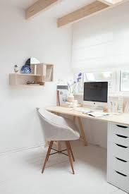 amenagement bureau ikea le mobilier de bureau contemporain 59 photos inspirantes