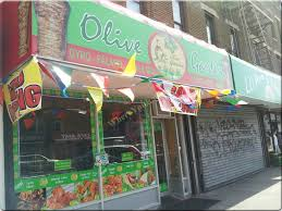 Olive Garden Halal Healthy Restaurant in Bensonhurst Brooklyn