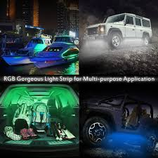 Rgb Waterproof Led Light Strips Kit For Trucks Overland Live Expedition Adventure Travel Product Fritzing Project Arduino Controlled Rgb Led Light Strips 60 Strip Tail Lamp Tailgate Mulfunction Signal Reverse Amazoncom Waterproof 5function 92 Bar K61 Xtl Technology Extreme Truck Bed Lighting Kit How To Install Access Youtube Mictuning 2pcs White Cargo 2018 Auto Flowing Trunk Dynamic Streamer Decorate Your Home With Digital Trends Super Bright Car Strip Lights Headlights And