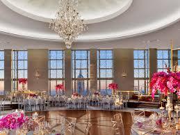 The Rainbow Room at Rockefeller Center is a Manhattanite s Dream