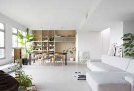 100 Internal Design Of House Nitton Architects Removed Walls To Create Cosy