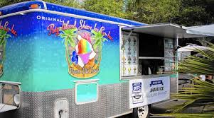Family Food Truck In Hawaii Dishes Up 'broke Da Mouth' Shave Ice ... Kona Ice The Kev Youtube What We Do News Snow Cone Truck In Tulsa Cream Food Truckcurbside Shaved And Apex Boston Snomobile A Shave Launches Eater Hawaiian Catering Wesley Woodyard Shavedice Truck At Titans Camp I Went Too Far Kona Ice Products Love Pinterest Sweet Toronto Trucks California Lighthouse Aruba Stock Photo Style Eertainment Company Easton In Pa