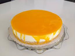 mandarinen frischkäse torte kuchenkram
