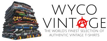 wyco vintage world u0027s finest selection of authentic vintage t shirts