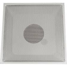 Drop Ceiling Air Vent Deflector by Speedi Grille Registers U0026 Grilles Hvac Parts U0026 Accessories