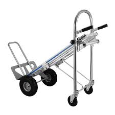 100 Hand Truck Vs Dolly Amazoncom SHZOND Foldable 3 In 1 Convertible