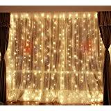 Brylane Home Lighted Curtains by Amazon Com Brylanehome Pre Lit Curtain Panel Pear 0 Home U0026 Kitchen