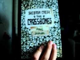 Skeleton Creek The Crossbones Book Review