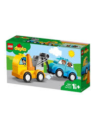 LEGO®, Duplo My First, My First Tow Truck - Toys - Toys, Games ... How To Build A Lego Tow Truck Youtube Lego 42079b Tow Truck Technic 2018 A Flickr City Great Vehicles Pickup 60081 885415553910 Ebay Trouble 60137 Toys R Us Canada The Worlds Most Recently Posted Photos Of Lego And Race Remake Legocom 60017 Sportscar Comlete With Itructions 6x6 All Terrain 42070 Retired Final Sale Bricknowlogy Build Amazoncom 60056 Games Speed Ready Stock Golepin
