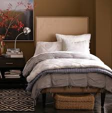 Ana White Upholstered Headboard by The Tall Nailhead Upholstered Headboard Inside Wood And Fabric
