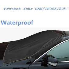 100 Truck Magnet Car SUV Auto Carwindshieldcover Window Windshield