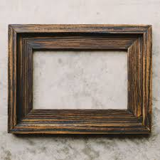 Rustic Picture Frames In Beautiful Rustic Frames Sawduststitches
