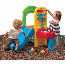 Toddler Outdoor Playset Kids Plastic Balls Slide Ladder Boys Girls ... Backyard Playsets Plastic Outdoor Fniture Design And Ideas Decorate Our Outdoor Playset Chickerson And Wickewa Pinterest The 10 Best Wooden Swing Sets Playsets Of 2017 Give Kids A Playset This Holiday Sears Exterior For Fiber Materials With For Toddlers Ever Emerson Amazoncom Ecr4kids Inoutdoor Buccaneer Boat With Pirate New Plastic Architecturenice Creative Little Tikes Indoor Use Home Decor Wood Set