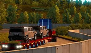 Hummer Trailer Mod - American Truck Simulator Mod | ATS Mod Is Honesty The Best Policy Page 3 Truckersreportcom Trucking Flickr Photos Tagged Truckloadcarrier Picssr Truck Driving Jobs Don Hummer Hummunderconstrjpg Peterbilts New Super Gets 10 Mpgdouble The National Big Jackknife Prevention Safety Video Youtube Companies In Des Moines Iowa 2018 Moves America Wreaths Across 2015 Blog I80 From Overton To Seward Ne Pt 11 Lamborghini Veno Disenoart Is All Set Make A Prisum Solar Car On Twitter Thanks For Your Help It Was Great