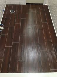 Innovative Rusticstyle Bathroom Flooring Ideas Housetohome Rustic Country Decor Barn Wood