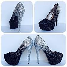 black high heels for women 2017 qu heel part 128