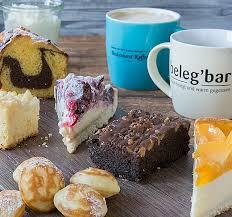 beleg bar cafe i münster city i kuchen und kaffee
