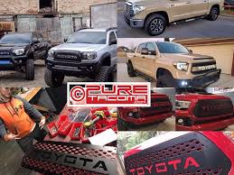 Www.puretacoma.com Home To Best Priced Db Customz Grilles Almost ... Underdog Racing Development Urd Aftermarket Performance Parts 1986 Toyota Pickup My Rides Pinterest Toyota Top 10 Engines Of All Time 2016 Tundra Trd Pro Exterior And Interior Walkaround Lexus Specialist Whitehead R Engine Wikipedia Supercharged Flex Fuel Smokeys Dyno Blog Dallas Irving Tx Shipwrecked 1994 Pickup Bodydropped Truck Mini 1987 Custom Pickups Truckin Magazine Tacoma Offroad Vs Sport Pure Accsories For Your