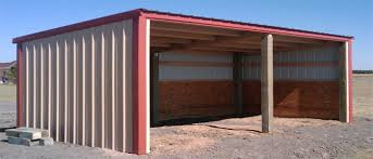 loafing sheds all specialty buildings inc