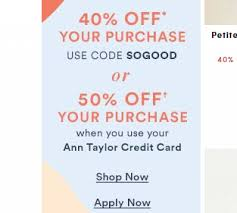 Up To 70% Off Ann Taylor Sale + Extra 40-50% Off ... Free Shipping W Extra 6075 Off Ann Taylor Sale 40 Gap Canada Off Coupon Asacol Hd Printable Palmetto Armory Code 2018 Pinned April 24th A Single Item At Michaels Or Jcpenney Coupons May Which Wich Personal Creations Codes Online Fidget Spinner Uk Carters 15 Justice Coupons Husker Suitup Event Gateway Malls Store Promo Codes Up To 80 Dec19 Code Coupon N Deal