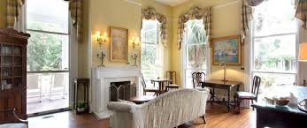 Savannah Bed and Breakfast in the Historic District Forsyth Park Inn