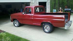 100 Craigslist Trucks For Sale In Nc 1973 Ford F100 For Sale Craigslist 1969 D F100