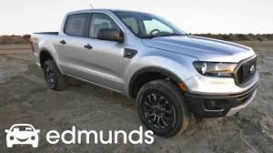 2019 Ford Ranger First Drive Review | Ford Finally Builds A Midsize ...