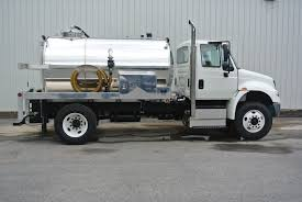 Portable Toilet Truck, Septic Pump Truck For Sale | Trucks ...