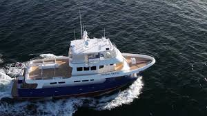 range trawlers for sale allseas 92 expedition yacht offered for sale complete tour